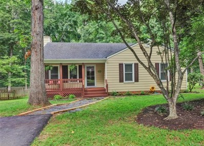 14404 Deer Meadow Drive, Midlothian, VA 23112 - MLS#: 1825502