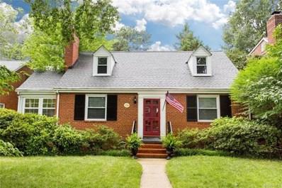 3803 Kensington Avenue, Richmond, VA 23221 - MLS#: 1825560