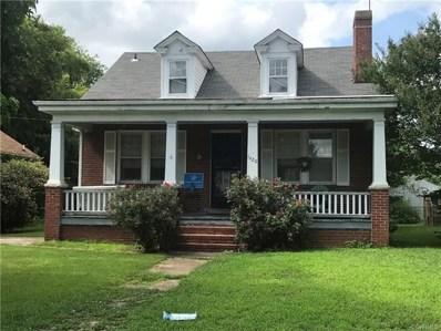 1420 National Street, Richmond, VA 23231 - MLS#: 1825623