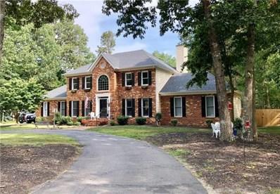 13711 Brandy Oaks Drive, Chesterfield, VA 23832 - MLS#: 1825638
