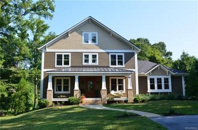 3379 Manor Oaks Drive, Powhatan, VA 23139 - MLS#: 1825645