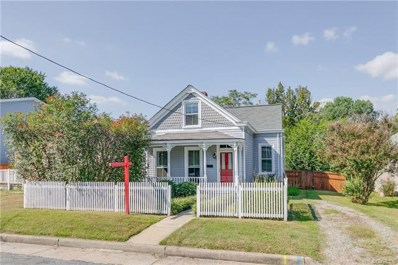 1822 National Street, Richmond, VA 23231 - MLS#: 1825656
