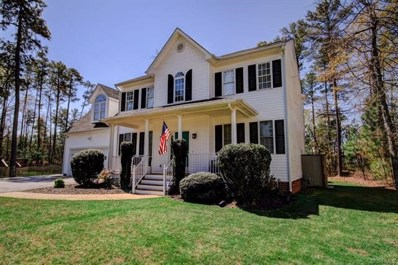 9612 Prince James Place, Chesterfield, VA 23832 - MLS#: 1825661