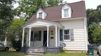 2114 Ginter Street, Richmond, VA 23228 - MLS#: 1825670