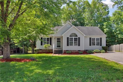 11319 Bailey Woods Drive, Chesterfield, VA 23112 - MLS#: 1825677