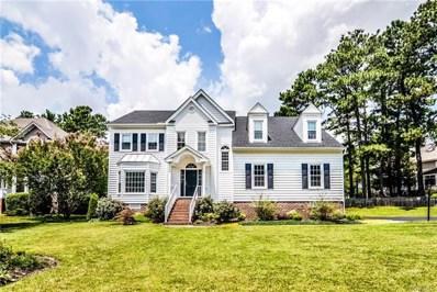 9235 Rose Cottage Lane, Mechanicsville, VA 23116 - MLS#: 1825686