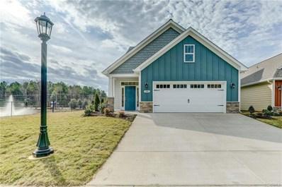 3411 Rock Creek Villa Drive, Quinton, VA 23141 - MLS#: 1825714