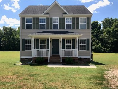 7129 Lynnroy Way, Mechanicsville, VA 23111 - MLS#: 1825718