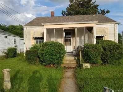 1525 N 29TH Street, Richmond, VA 23223 - MLS#: 1825721