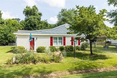 363 River Shore Drive, Dunnsville, VA 22454 - MLS#: 1825784
