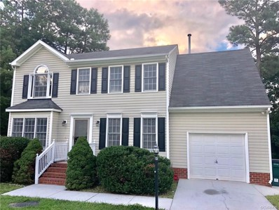 6913 Fox Downs Drive, Henrico, VA 23231 - MLS#: 1825824