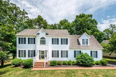 12407 Buffalo Nickel Drive, Midlothian, VA 23112 - MLS#: 1825839