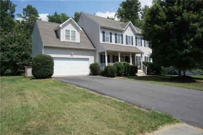 9113 Mahogany Drive, Chesterfield, VA 23832 - MLS#: 1825840