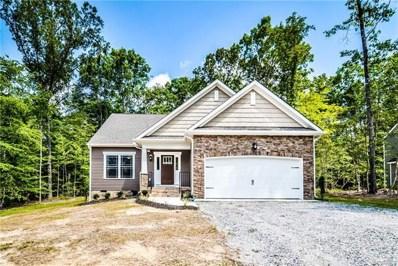 11620 Oakrise Place, New Kent, VA 23124 - MLS#: 1825853