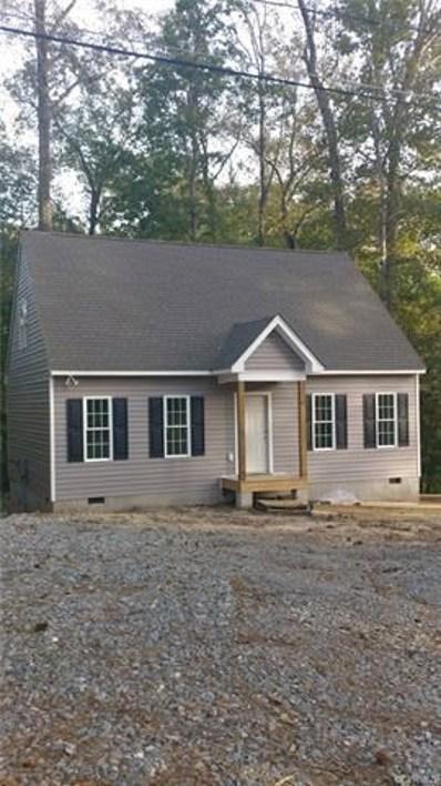 6609 Fairview Drive, Quinton, VA 23141 - MLS#: 1825884
