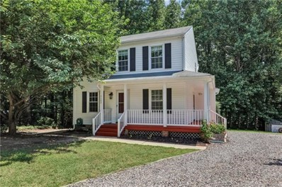 7152 Aquarius Court, Mechanicsville, VA 23111 - MLS#: 1825887