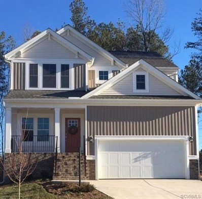 6406 Richwood Trail, Chesterfield, VA 23120 - MLS#: 1825900