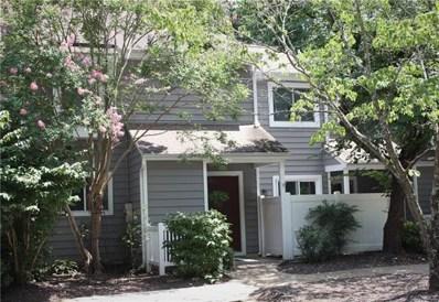 1319 Sycamore Square Drive, Midlothian, VA 23113 - MLS#: 1825928