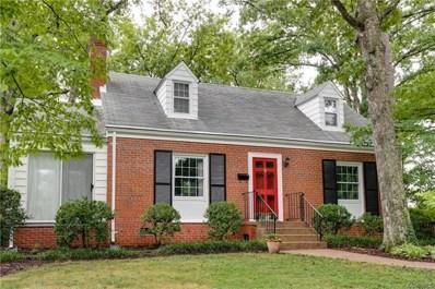 5217 W Grace Street, Richmond, VA 23226 - MLS#: 1825940