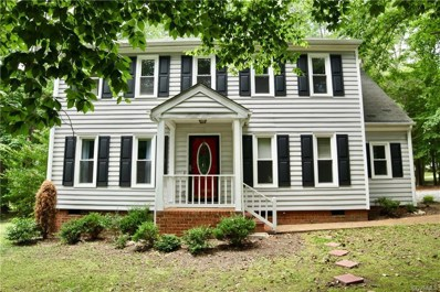 2012 Castle Glen Court, North Chesterfield, VA 23236 - MLS#: 1825967