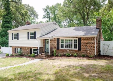 10421 Gotham Road, North Chesterfield, VA 23235 - MLS#: 1825987