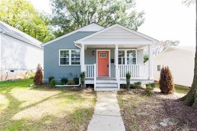 1127 Eggleston Street, Richmond, VA 23220 - MLS#: 1826021