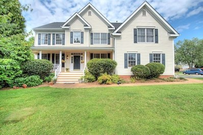 13730 Grove Pond Drive, Midlothian, VA 23114 - MLS#: 1826087