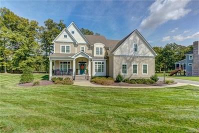12716 Westin Estates Drive, Glen Allen, VA 23059 - MLS#: 1826094