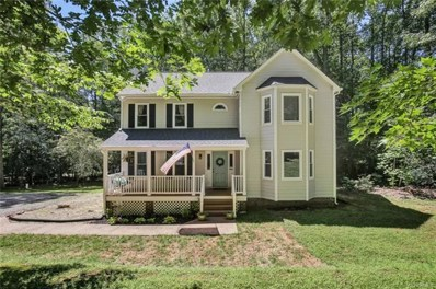 1500 Swiftwood Drive, Powhatan, VA 23139 - MLS#: 1826118