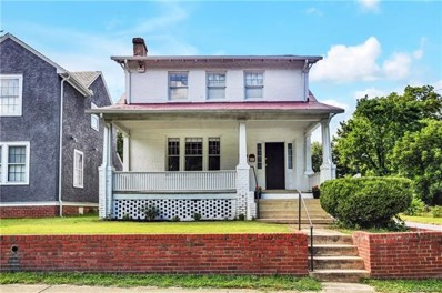 3424 2ND Avenue, Richmond, VA 23222 - MLS#: 1826141