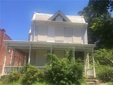 2919 Griffin Avenue, Richmond, VA 23222 - MLS#: 1826146