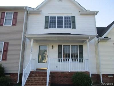 1124 Settlers Landing Drive, Tappahannock, VA 22560 - MLS#: 1826151