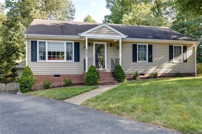 6141 Parsley Court, Mechanicsville, VA 23111 - MLS#: 1826152