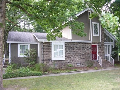100 Lakeview Park Road, Colonial Heights, VA 23834 - MLS#: 1826164