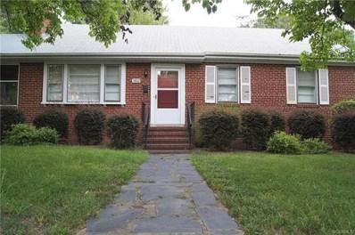 3802 Hanover Avenue, Richmond, VA 23221 - MLS#: 1826186