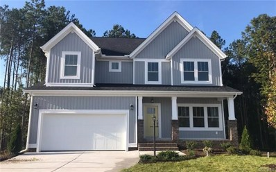 18007 Twin Falls Lane, Chesterfield, VA 23120 - MLS#: 1826280