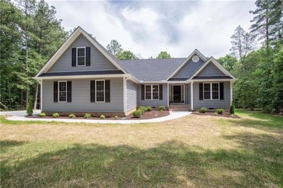 10 Preston Park Way, Sandy Hook, VA 23153 - MLS#: 1826285