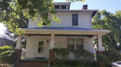 112 W 32ND Street, Richmond, VA 23225 - MLS#: 1826310