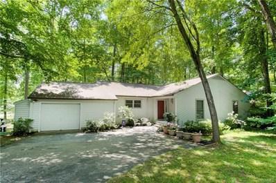 3614 Stoney Ridge Trail, Midlothian, VA 23112 - MLS#: 1826358