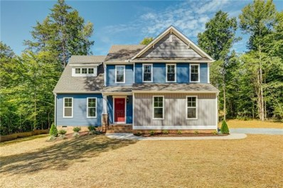 16 Preston Park Way, Sandy Hook, VA 23153 - MLS#: 1826366