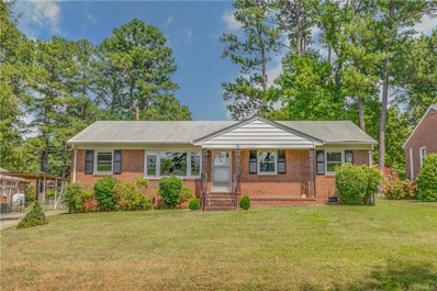 7611 Noble Avenue, Henrico, VA 23227 - MLS#: 1826378