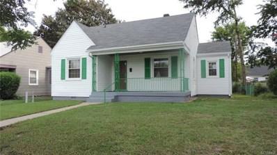 1304 Garber Street, Richmond, VA 23231 - MLS#: 1826433