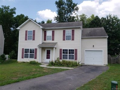 7607 Fernway Place, Chesterfield, VA 23832 - MLS#: 1826483