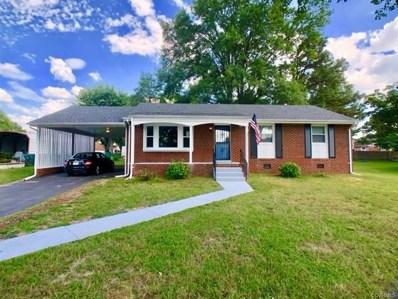 8007 Nicewood Road, Glen Allen, VA 23060 - MLS#: 1826501