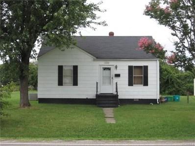 2500 Gordon Lane, Henrico, VA 23223 - MLS#: 1826516