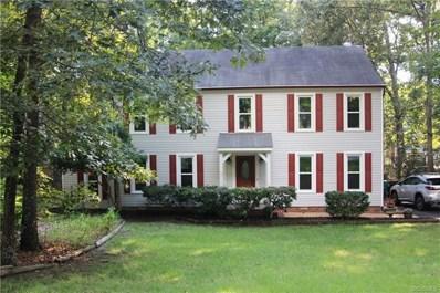 530 Glenmeadow Terrace, Midlothian, VA 23114 - MLS#: 1826528