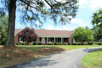 401 Broken Oak Court, Sandston, VA 23150 - MLS#: 1826541