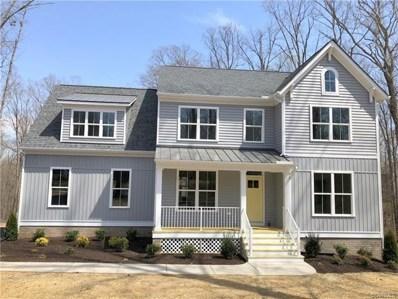 13901 Comstock Landing Drive, Chesterfield, VA 23838 - MLS#: 1826542