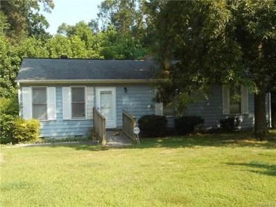 7409 Springlake Drive, Prince George, VA 23875 - MLS#: 1826544