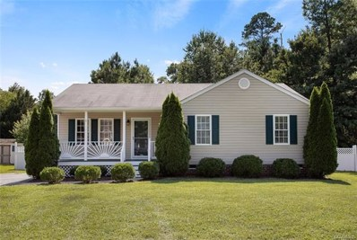 5012 Nighthawk Court, Midlothian, VA 23112 - MLS#: 1826686